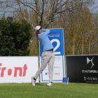 Matteo Manassero – Campionato Nazionale Open