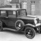 Opel 1,8 Liter (1931)