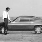 Opel-Designer Erhard Schnell, 60er-Jahre