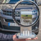 Opel Vivaro-e, Van of the Year 2021