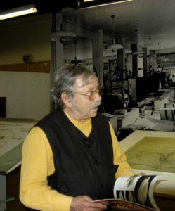 Robert Opron, designer di modelli iconici Citroën