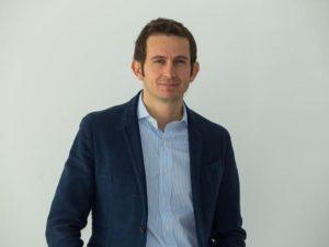 Dario Mancini, Regional Manager Italy & EMEA Emerging Markets di Waze
