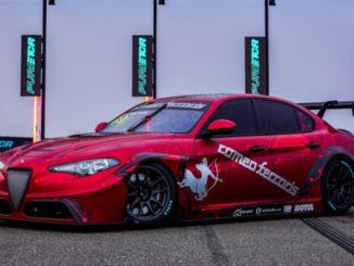 Alfa Romeo nel Campionato Pure ETCR e Maserati in Formula E?