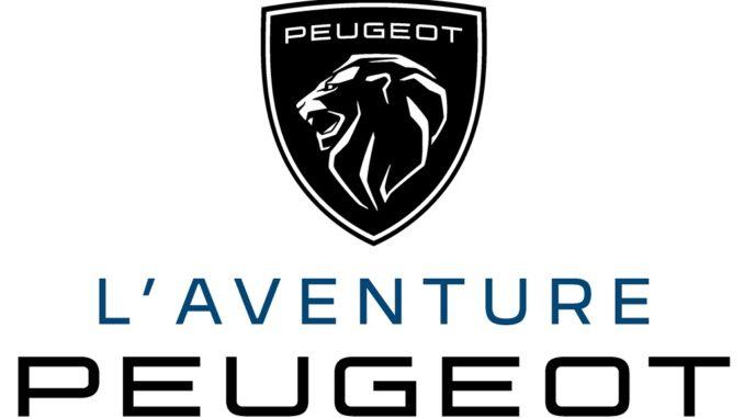 Cambia il logo de l'Aventure Peugeot