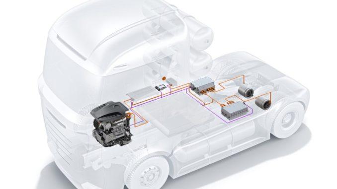 Agreement tra Bosch e Qingling Motors nel settore delle fuel cell