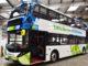 Ordine da Stagecoach per 46 autobus elettrici BYD ADL per le flotte in Scozia