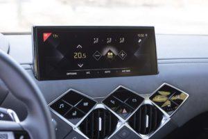 L'eccellenza tecnologia del motore Puretech di DS 3 Crossback