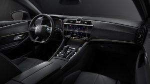 DS Drive Assist garantisce sicurezza e comfort alla DS 9 E-Tense