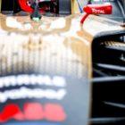 Jean-Eric Vergne (FRA), DS Techeetah, DS E-Tense FE21, on the grid