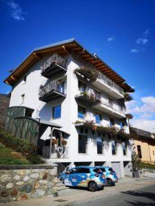 GaiaGo, Edileco e Gruppo Sicav 2000 Val d'Aosta