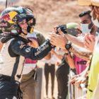 Extreme E 2021: Desert X-Prix