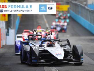 Calendario completo Campionato Mondiale ABB FIA Formula E 2020/21