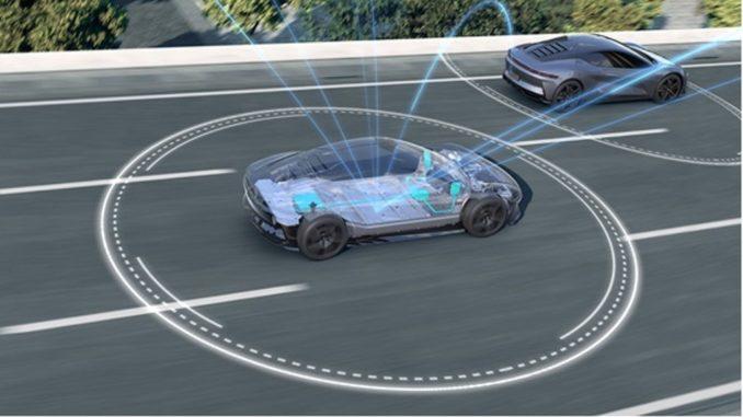 Debutto della nuova e-Platform 3.0 da BYD per Smart Electric Vehicles