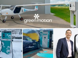 Eaton acquista Green Motion