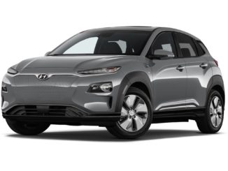Hyundai Kona noleggio Telepass