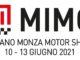 Confermata l'edizione 2021 del Milano Monza Motor Show