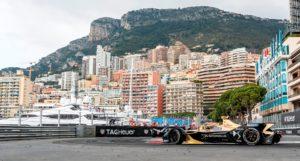 Formula E. Nuovo layout del tracciato per l'E-Prix di Monaco