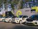 Consegnate a Dudenhofen le prime 10 Opel Corsa-e Rally