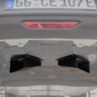 Opel Corsa-e Rally, hintere Lautsprecher