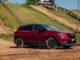 La Opel Grandland X Hybrid4, l'ibrida a trazione integrale della casa del Blitz