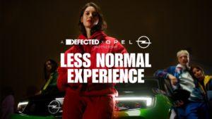 DJ night virtuale per l'arrivo di Opel Mokka nelle concessionarie