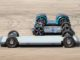 Firmata la collaborazione strategica tra REE Automotive e Magna
