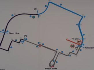 Calendario di Formula E. Quotazioni in rialzo per Londra e Berlino