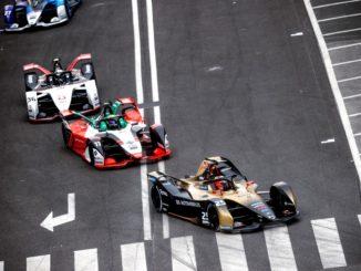 Formula E Rome E-Prix