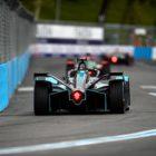 Mitch Evans (NZL, Jaguar Racing, Jaguar I-Type 5