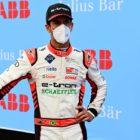 Lucas Di Grassi (BRA), Audi Sport ABT Schaeffler, after Qualifying