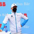 Maximilian Guenther (DEU), BMW I Andretti Motorsport, after Qualifying