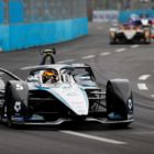 Stoffel Vandoorne (BEL), Mercedes Benz EQ, EQ Silver Arrow 02