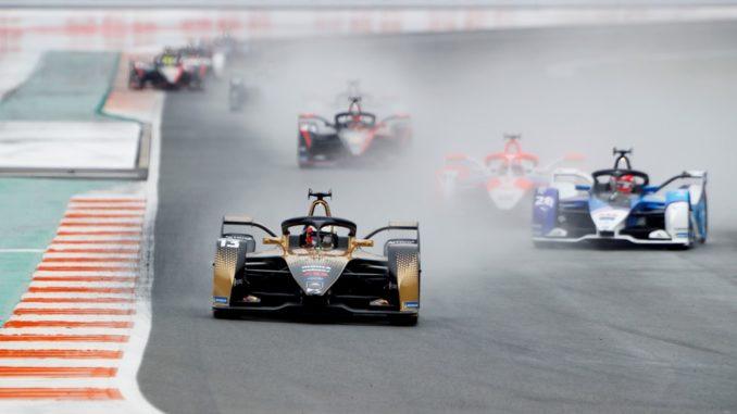 Le sanzioni del Valencia E-Prix di Formula E, Gara 1