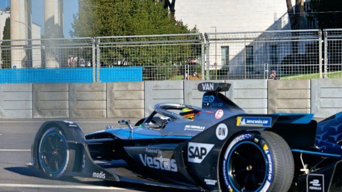 Michelin Rome E-Prix