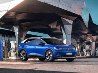 Il SUV elettrico Volkswagen ID.4 è il World Car of the Year 2021