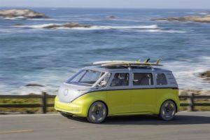 La trasformazione di Volkswagen Veicoli Commerciali