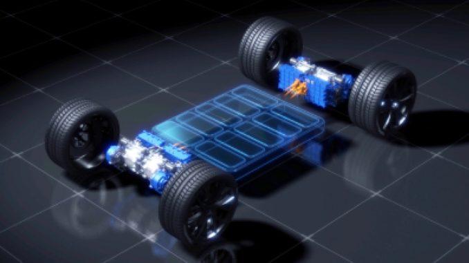Yamaha punta alle auto elettriche di elevate prestazioni