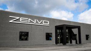 Nuova vita per la sede danese di Zenvo Automotive