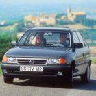 Opel Astra F Fünftürer (1991-94)