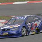 Timo ScheiderOpel V8 CoupÈDTM N¸rburgring 8-2000Foto: Opel / Kr‰ling