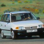 Opel Astra F Caravan (1991-94)