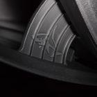 Hidden Shark in Opel Crossland X (Glovebox)