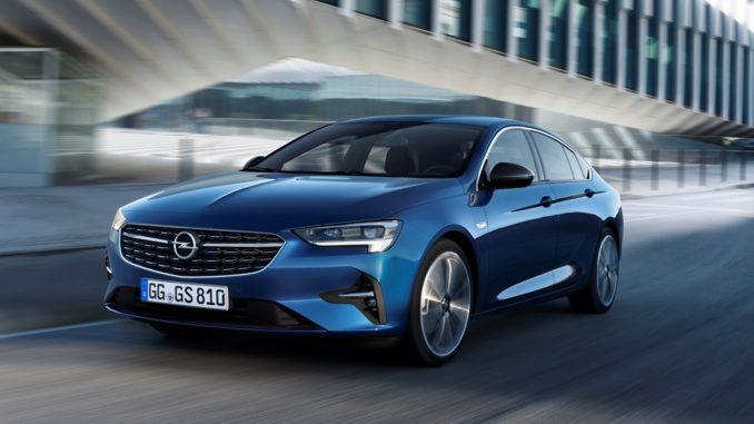 Il rapporto tra Opel e gli squali