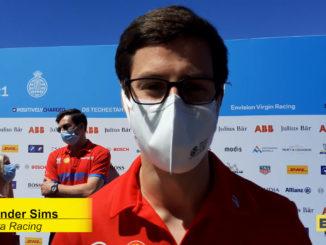 Le interviste e le news del Monaco E-Prix di Formula E