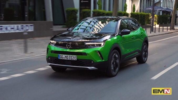 Le news Opel di aprile 2021
