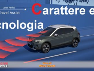 Motor News in TV, puntata 10 del 2021