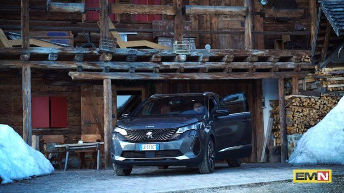 Le news Peugeot del mese di aprile 2021