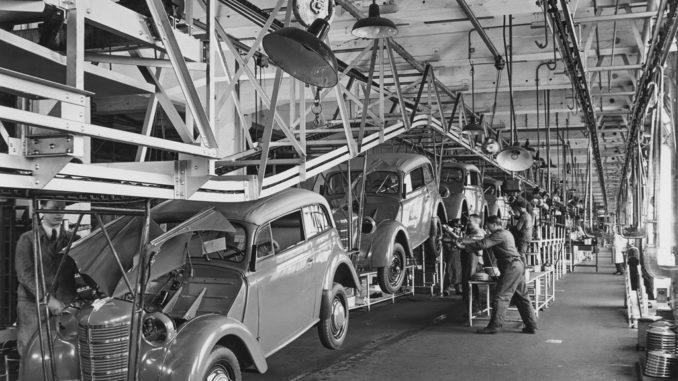 Storia. Gli 85 anni di Opel Kadett