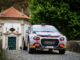 Doppio podio della Citroën C3 Rally2 al Rally del Portogallo
