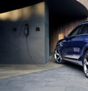 Rapida, intelligente e accessibile; è la ricarica Audi